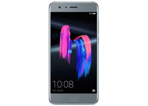 Смартфон Honor 9 64Gb Grey (STF-L09)