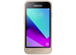 Смартфон Samsung Galaxy J1 mini Prime (2017) Gold (SM-J106F)