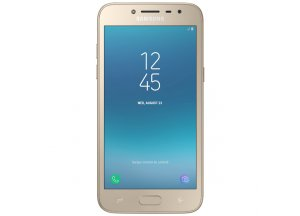 Смартфон Samsung Galaxy J2 2018 Gold (SM-J250F/DS)