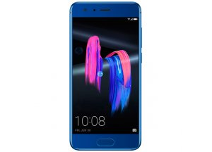 Смартфон Honor 9 64Gb Blue (STF-L09)