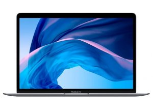 "Apple MacBook Air 13"" Dual Core i5 1,1 ГГц, 8 ГБ, 512 ГБ SSD, серый космос MVH22RU/A"